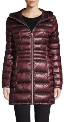Calvin Klein Filled Puffer Jacket
