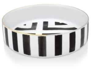 Vista Alegre Sol y Sombra by Christian Lacroix Large Salad Bowl