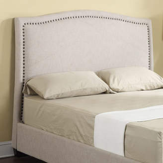 Co Darby Home Pompa Upholstered Panel Headboard