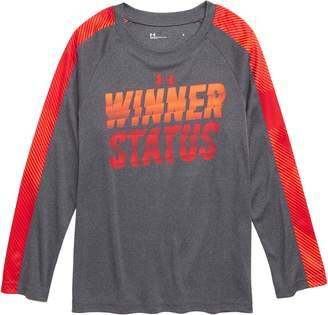 Under Armour Winner Status T-Shirt