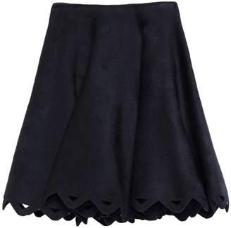 Alaia Knee length skirts - Item 35339618LH