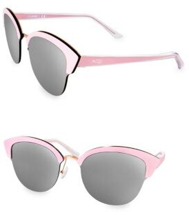 c2997766e7 Pink And White Sunglasses - ShopStyle