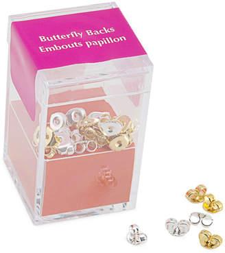 Carolee Accessories, Earring Butterfly Backs