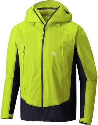 Mountain Hardwear Quasar Lite II Jacket - Men's
