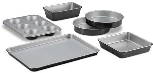 Cuisinart 6 Piece Chefs Classic Non-Stick Bakeware Set