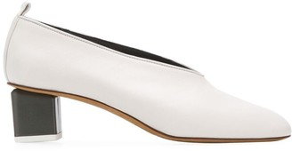 Gray Matters Mildred Classica mules
