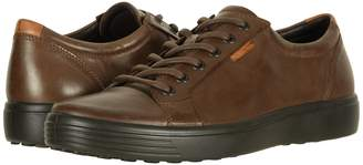 Ecco Soft 7 Sneaker Men's Lace up casual Shoes