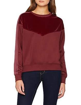 Only Women's Onlmisty L/S O-Neck SWT Sweatshirt