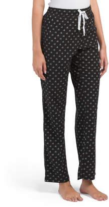 Calvin Klein Fleece Pajama Pants