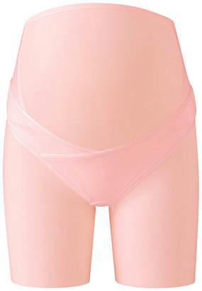 Wacoal (ワコール) - [ワコール マタニティ] [産前]妊婦帯パンツタイプ(ロング) MGP143