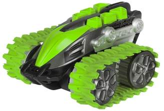 Nikko Toystate Radio Controlled Nanotrax - Green