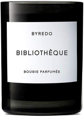 Byredo BibliothAque Bougie ParfumAe Scented Candle, 240g