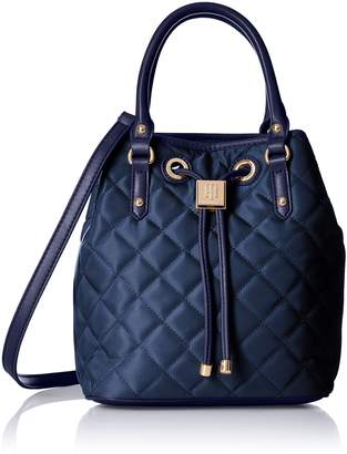 Tommy Hilfiger Tote Bag for Women Hannah Drawstring