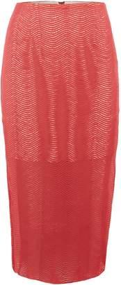 Keepsake Lace Pencil Skirt