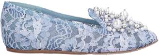 Le Silla Loafers
