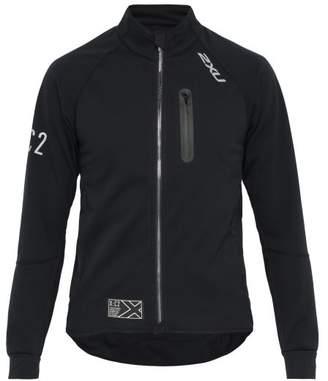 2XU X:c2 Cycle Performance Jacket - Mens - Black