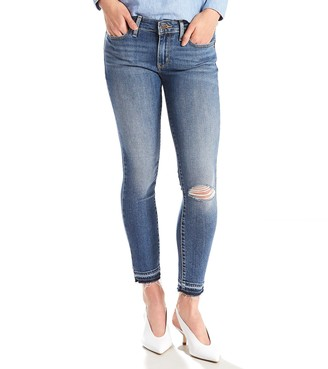 Levi's Levis Women's 711 Ankle Skinny Jeans