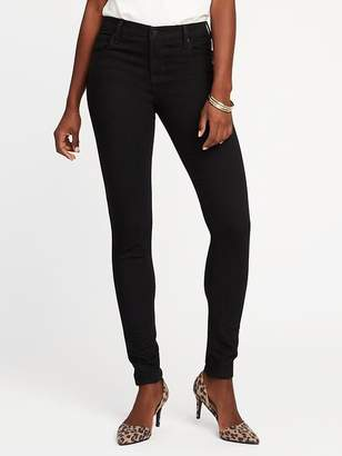 Old Navy High-Rise Never-Fade Rockstar Jeans for Women