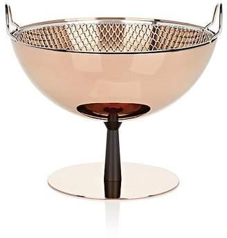 Alessi AC04CU Fruit Bowl & Colander