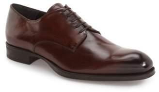 To Boot 'Buchanan' Plain Toe Derby