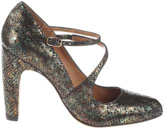 Chie Mihara Chie Dearly Pumps