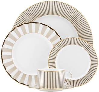 Lenox Brian Gluckstein By Audrey 5 Piece Place Setting
