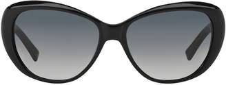 Tory Burch Classic Cat Eye Sunglasses