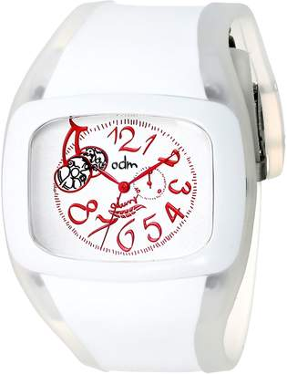 o.d.m. Watches Women's DD100A-2 Play Series and Pink Watch