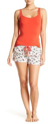 Joe Fresh Print Sleep Shorts
