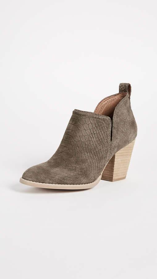 Jeffrey Campbell Rosalee Ankle Booties