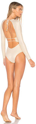 Tavik Moss One Piece