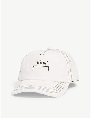 A-Cold-Wall* Logo cap