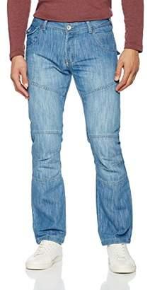 Low Price Sale For Sale Finishline Mens Rancho Ch Black Biker Skinny Jeans Crosshatch PPgr2ET
