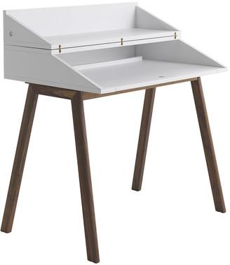 Casamania Horm & Bureau Desk - White