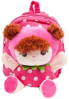 Panda Superstore BABY GIRL Toddler Backpack Infant Lovely Knapsack Cute Baby Bag 1-4Y
