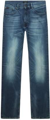 Polo Ralph Lauren Sullivan Stretch Slim-Fit Jeans