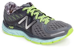 Women's New Balance 1260 V6 Running Shoe $149.95 thestylecure.com