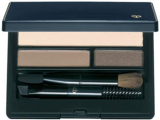 Clé de Peau Beauté Eyebrow & Eyeliner Compact 2