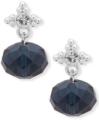 Gloria Vanderbilt 22.2mm Stud Earrings