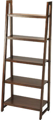 Co Darby Home Fairfield Ladder Bookcase