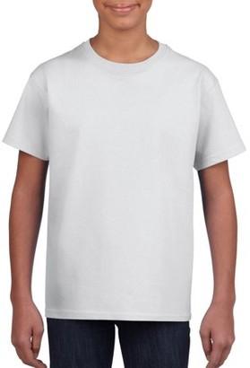 Gildan Classic Youth Short Sleeve T-Shirt