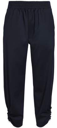 Mother of Pearl Twill Tapered Pants