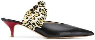 Couture Gia Bandana pumps