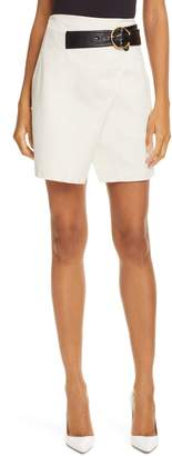A.L.C. (エーエルシー) - A.L.C. Cami Cotton & Linen Wrap Skirt