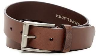 Fossil Douglas Leather Belt