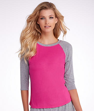 2(x)ist Raglan Modal T-Shirt