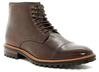Gordon Rush Lane Leather Lug Boot
