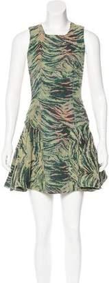 Antipodium Knit Mini Dress