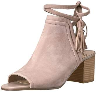 Sam Edelman Women's Sampson Heeled Sandal