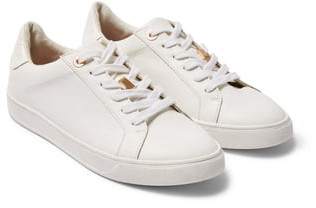 Topshop Cabo Low Top Sneaker